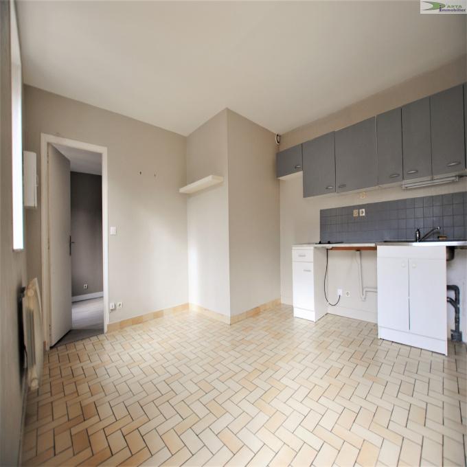 Offres de vente Appartement La Queue-lez-Yvelines (78940)