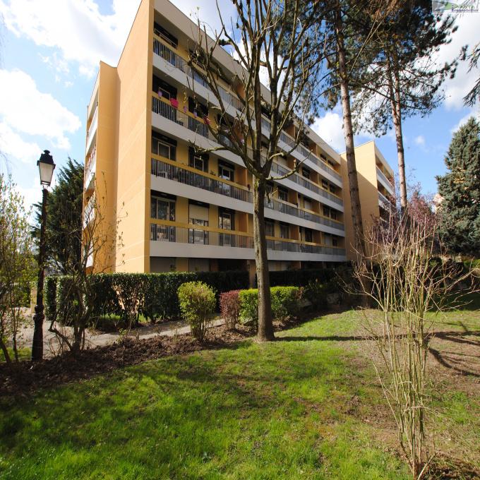 Offres de vente Appartement Élancourt (78990)