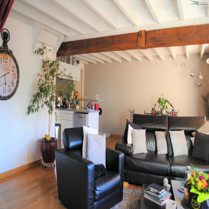 Offres de vente Appartement Jouars-Pontchartrain (78760)