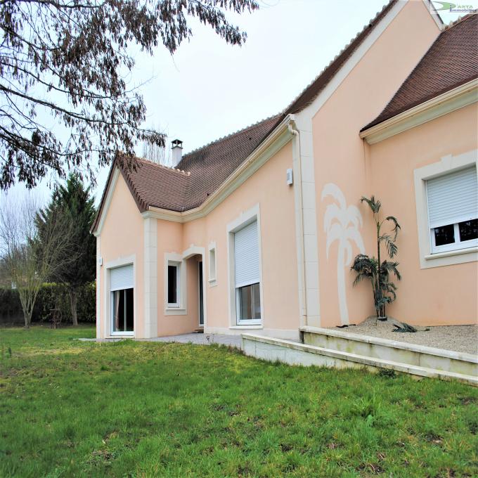 Offres de vente Maison La Queue-lez-Yvelines (78940)