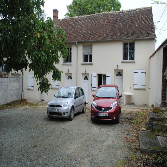 Offres de location Appartement Marville-Moutiers-Brûlé (28500)