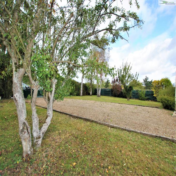 Offres de vente Terrain Le Tremblay-sur-Mauldre (78490)