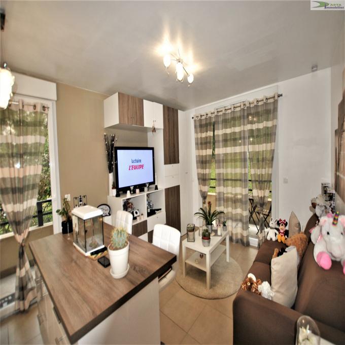 Offres de vente Appartement Beynes (78650)