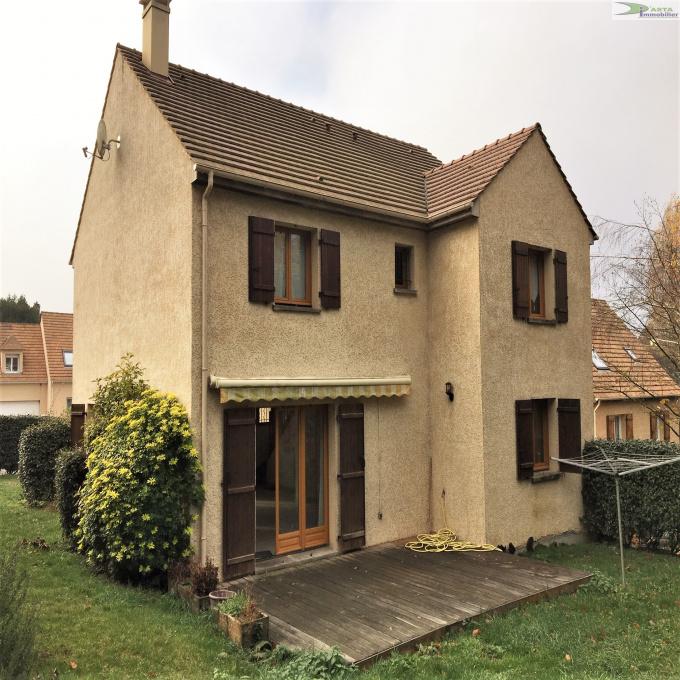 Offres de vente Maison Villiers-Saint-Frédéric (78640)