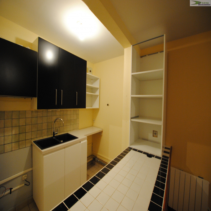 Offres de location Appartement Montigny-le-Bretonneux (78180)