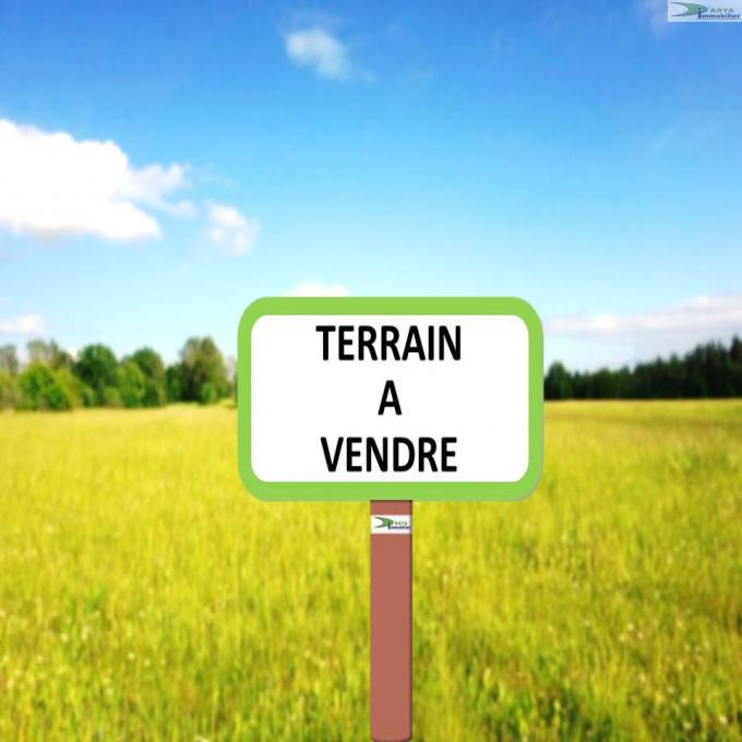 Offres de vente Terrain Thoiry (78770)