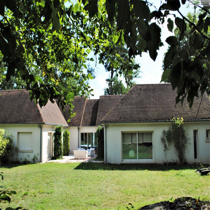 Offres de vente Maison Poigny-la-Forêt (78125)