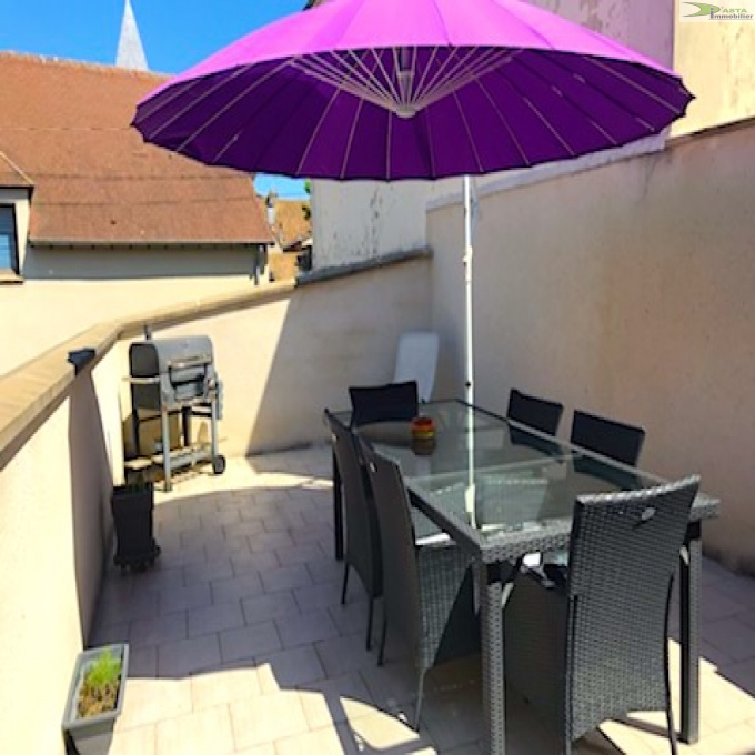 Offres de vente Appartement Houdan (78550)