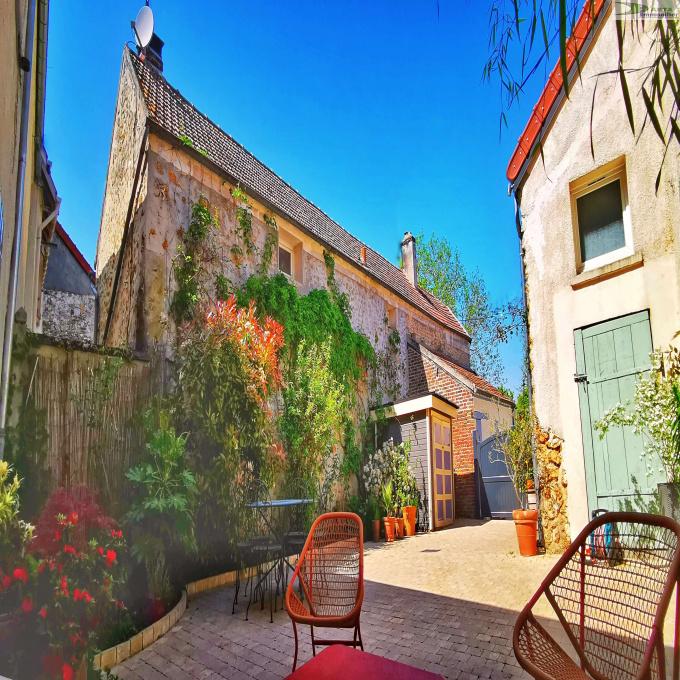 Offres de vente Maison Jouars-Pontchartrain (78760)