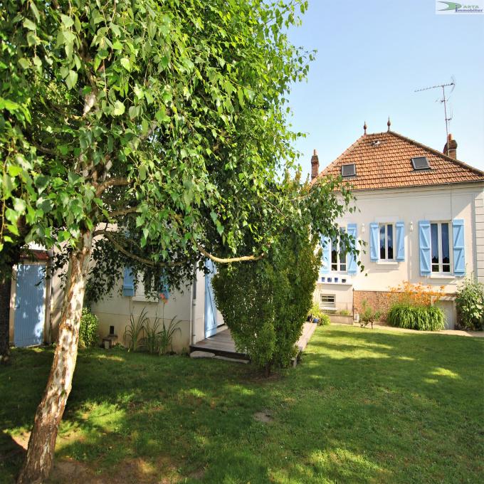 Offres de vente Maison Le Tremblay-sur-Mauldre (78490)