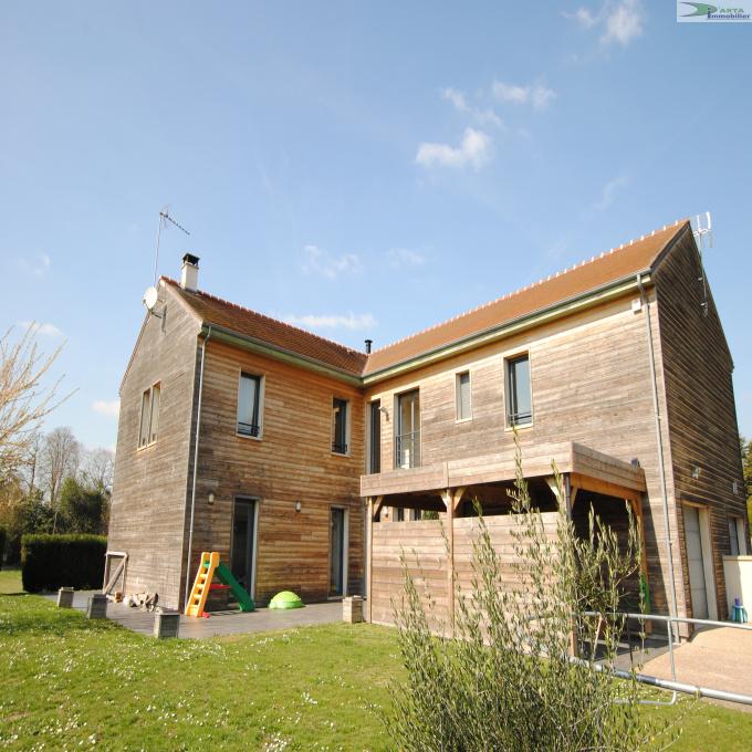 Offres de vente Maison Montfort-l'Amaury (78490)